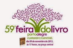 59ª Feira do Livro de Porto Alegre