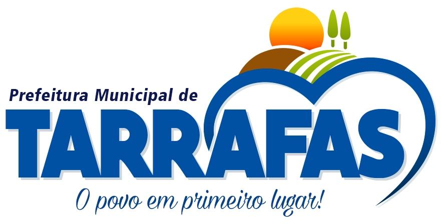 PREFEITURA DE TARRAFAS - BLOG OFICIAL