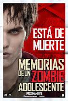 Memorias de un zombie adolescente(Warm Bodies)