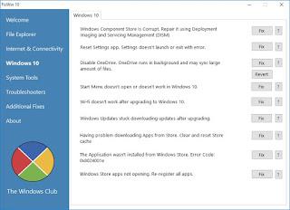 Memperbaiki dan Mengatasi Problem Windows 10 Secara Mudah