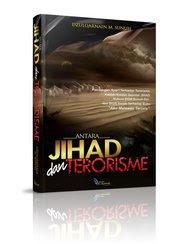 Buku Bantahan Atas Terorisme