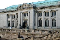 Museo de la Hispanic Society de Nueva York