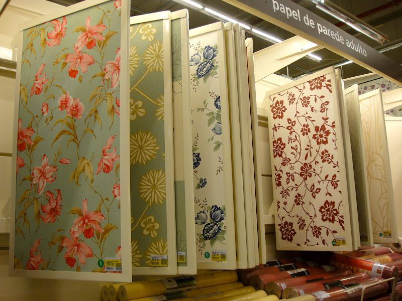 Blog home idea p gina 252 de 277 arquitetura decora o design tend ncias viagens - Papel de pared leroy merlin ...