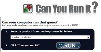 Oyun bilgisayarımda çalışır mı?