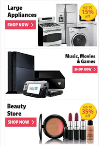 Incredible Discounts on Konga