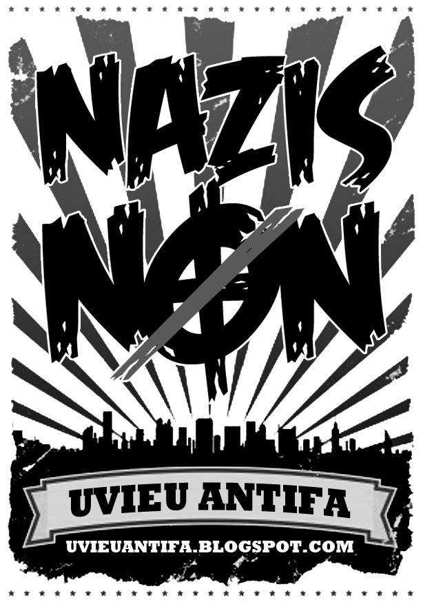 Uviéu Antifa