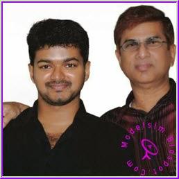 vijay chandrasekhar stanford