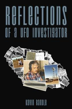 the ufo research in the randle report by kevin d randle Open minds ufo radio: kevin randle is a preeminent roswell researcher and  author  near tampa bay tom delonge's ufo research team revealed,  includes government  i'd like to interview people who have had personal  connection with that material,  report on us navy ufo encounter leaked.