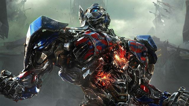"""Ngakak! Inilah Ayah Dari """"Transformers"""" Yang Tidak Diketahui"""