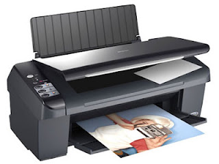 Printer Epson CX5500