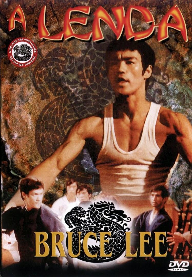 Bruce Lee: A Lenda – Dublado (1977)