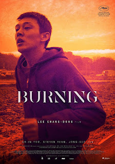 Burning Legendado Online