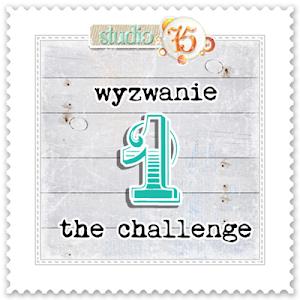 I Wyzwanie w Studio75