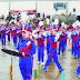 Kegiatan Ekstra kurikuler di SD Nusaputera