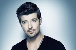 Robin+Thicke+Featuring+T.I.+++Pharrell+ +Blurred+Lines Lirik Lagu: Robin Thicke Featuring T.I. + Pharrell Blurred Lines