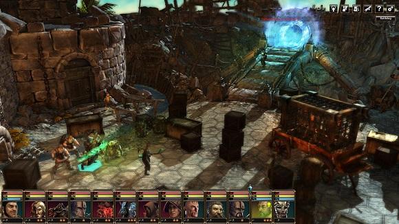 Download Game PC Blackguars 2 [Full Version]