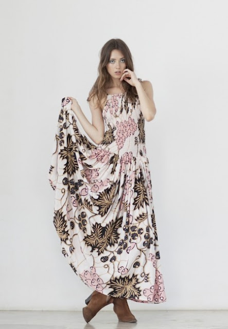 House of wilde maxi