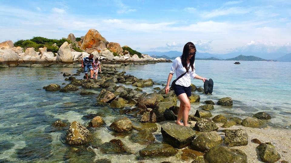 Nên đi du lịch Nha Trang mùa nào đẹp nhất?
