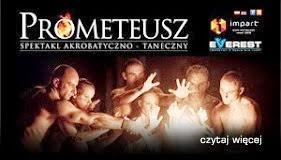 Spektakl Prometeusz