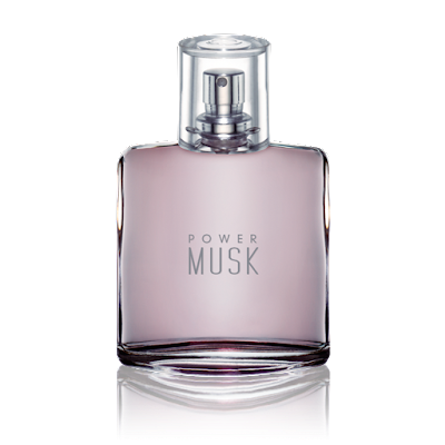 Power Must Eau de Toilette kode 25472