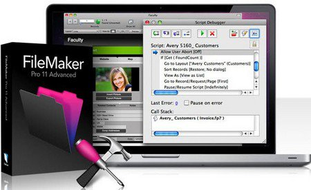 ADVANCED TÉLÉCHARGER PRO GRATUITEMENT FILEMAKER