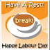 happy labour day 2012