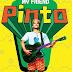 Prateik Babbar promotes 'My Friend Pinto'