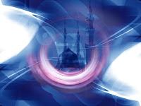 Mesjid Islami Wallpaper By Madyan