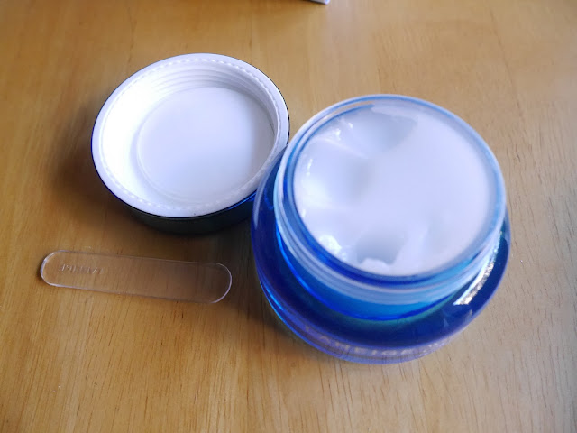laneige water bank gel cream review influenster