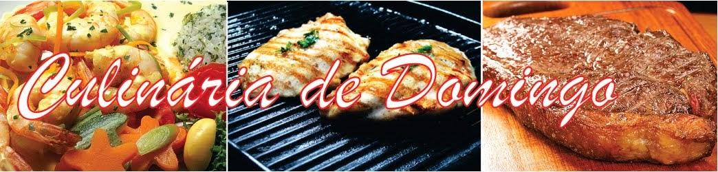 Culinária de Domingo
