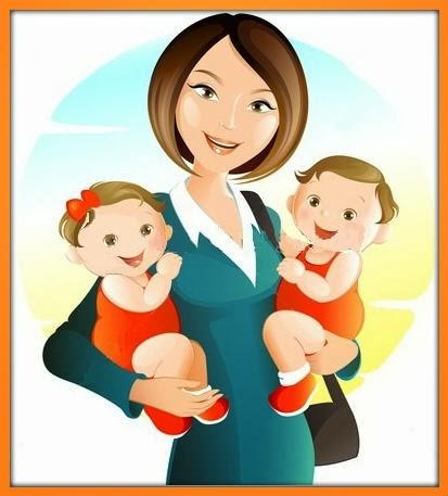 Kebaikan Menyusukan Anak Kepada Ibu