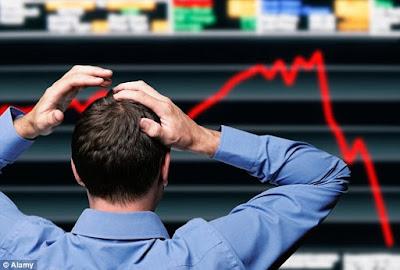 Investor Depresi