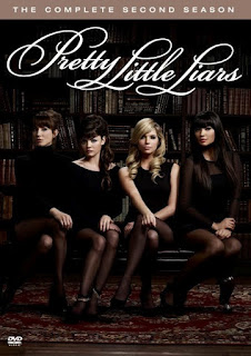 Pretty Little Liars - Season 2 (2011)