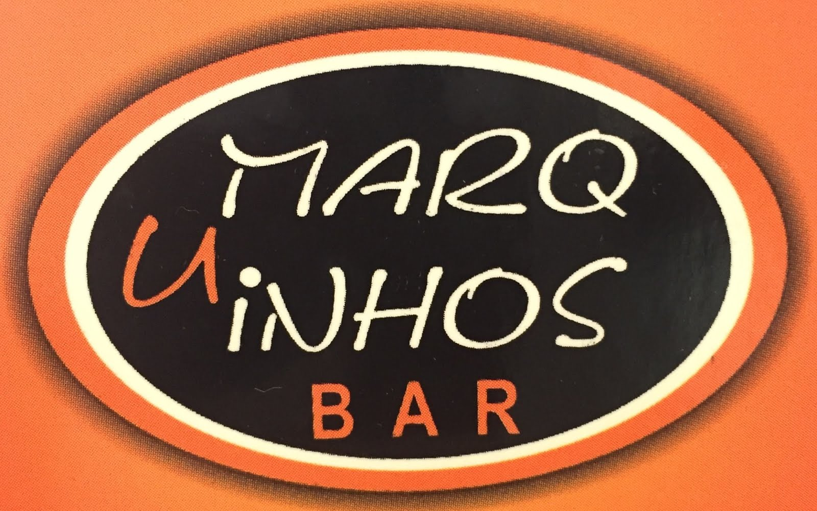 marquinhos bar