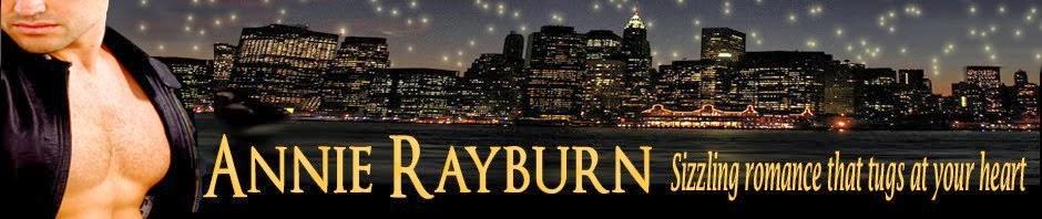 annie rayburn