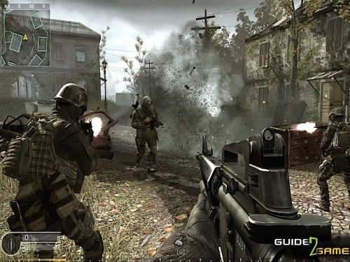 game-call-of-duty