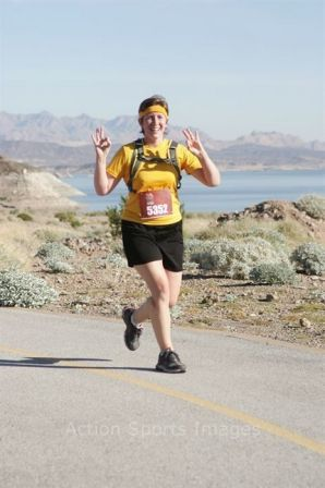 Really Big Free Half Marathon Nov 3, 2012