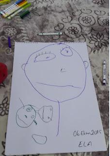 çocuklar nasıl kalem tutar