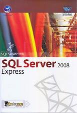 toko buku rahma: buku SQL SERVER 2008 EXPRESS, pengarang wahana komputer, penerbit andi