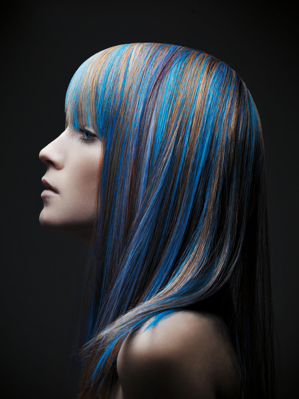 Hair Color Trends - Women Blog