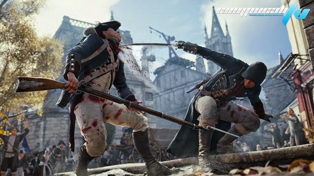 Ubisoft compensará compradores de Assassin's Creed Unity