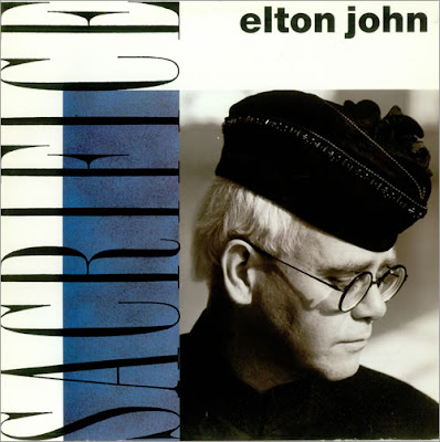 Lyrics of elton john sacrifice