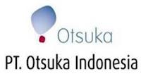Lowongan kerja, PT Otsuka Indonesia