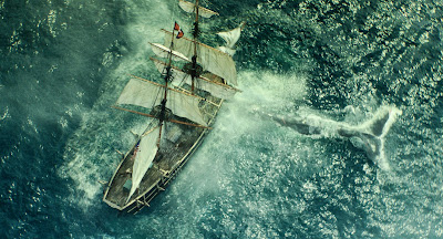 In The Heart of the Sea Movie Image 10