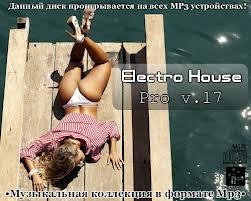 Capa Electro House Pro v.17 – 2013 | músicas