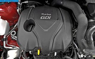 Kia sportage car 2013 engine - صور محرك سيارة كيا سبورتاج 2013