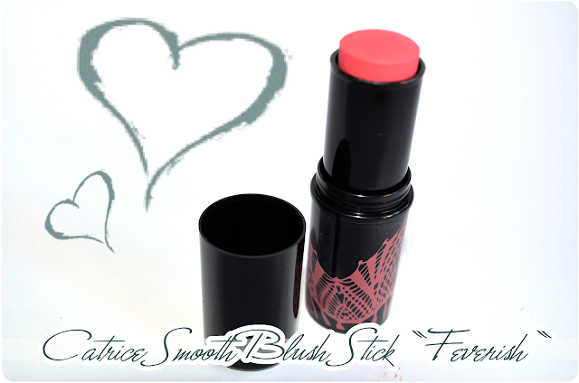 Mein Schminkkörbchen Catrice Smoothe Blush Stick FEVERISH