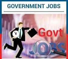 Latest Govt. Jobs