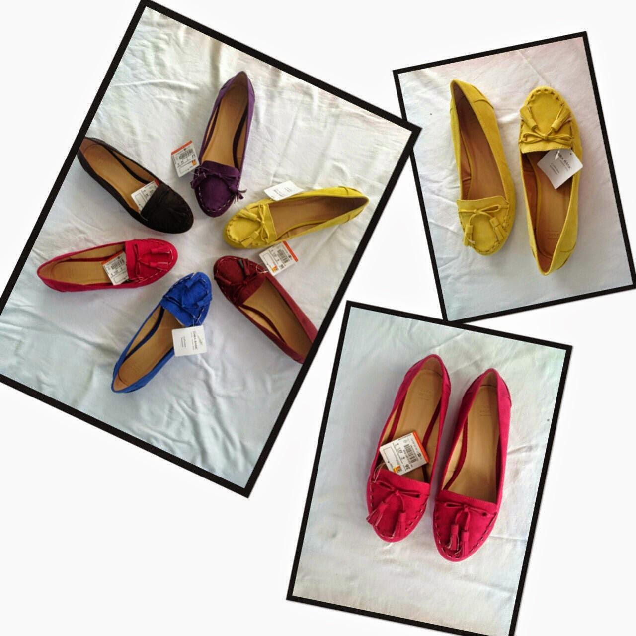 Nơi bán buôn giày dép VNXK tại HN