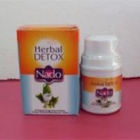 obat herbal detoksifikasi
